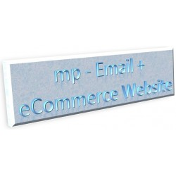 Email + Ecommerce Website