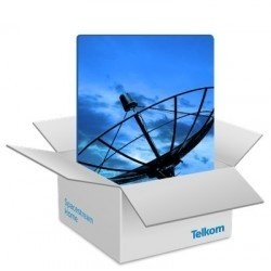 Telkom 10+10GB Smart Combo - No Router