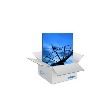 Telkom 10+10GB Smart Combo - No Router
