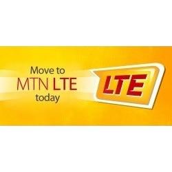 MTN LTE 150GB + 150GB Smart Combo