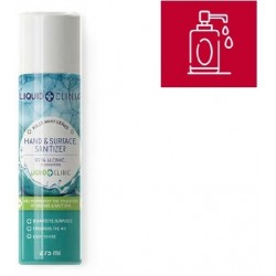 275 ml Hand & Surface Aerosol Sanitizer
