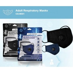 Adult Respiratory Masks