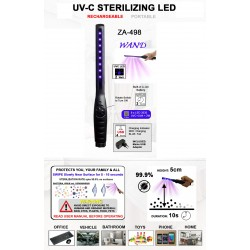 UV-C Sterilizing LED