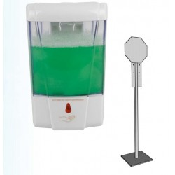Eiger Sanitizer Dispensers