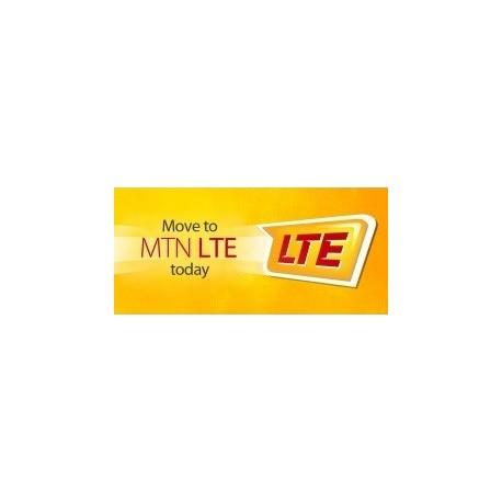 MTN LTE 200GB + 200GB Smart Combo