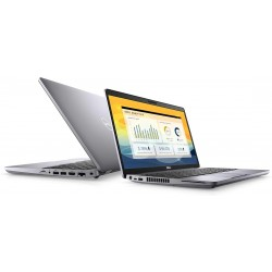 Dell Mobile Precision Workstation 3550-i5