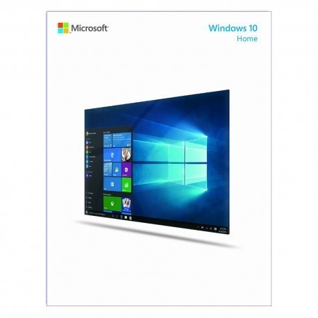 Windows 10 Home 32/64Bit - FPP