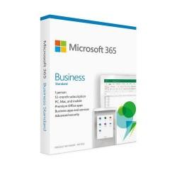 Microsoft 365 Business Standard - 1YR