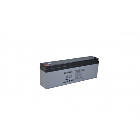 Vautex Battery - 12V 2.3 AH