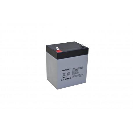 Vautex Battery - 12V 5 AH