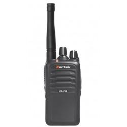Zartek ZA-758 PMR UHF handheld transciever
