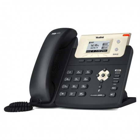 Yealink Entry Level IP Phone (With PoE)
