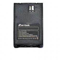 Zartek ZA-758 Li-ion Rechargeable Battery