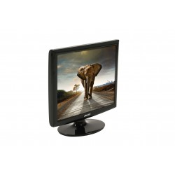 Mecer 17'' (5.4) Touchscreen Monitor-Black