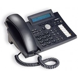 SNOM-320-BK 320 IP Black Phone 00001948