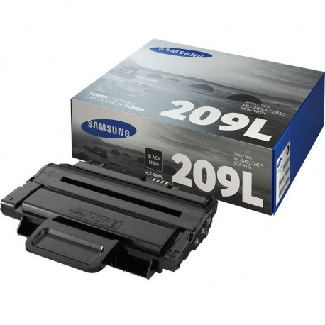 Samsung MLT-D209L High Capacity Black Laser Toner Cartridge