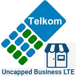 Telkom Uncapped Business LTE