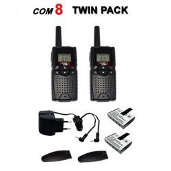 Zartek COM8 Twin