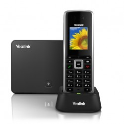 Yealink Business IP DECT Phone