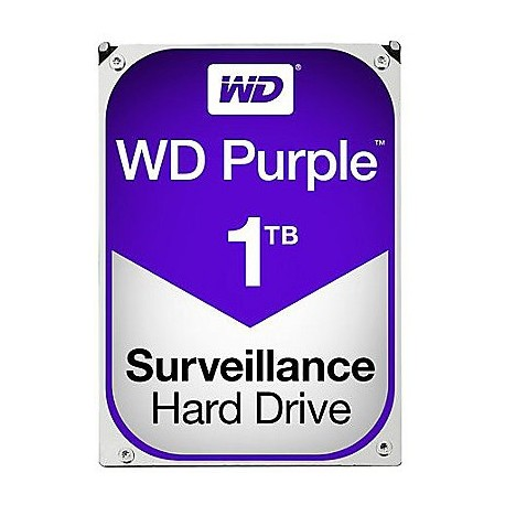Western Digital Purple (WD10PURZ)