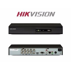 Hikvision Turbo HD DVR - Standalone DVR - 16 Channels