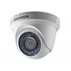 Hikvision HD720P IR Turret Camera