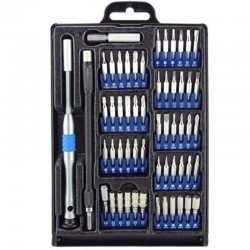 Sprotek 54 Piece Bit Driver Kit