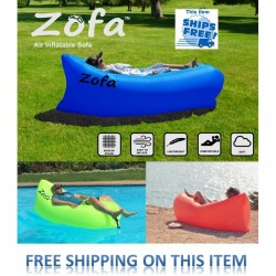 Zofa Air Inflateable Sofa