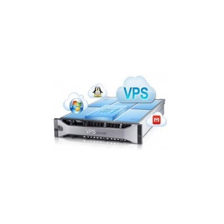 Virtual Private Server VPS-3000HA-S