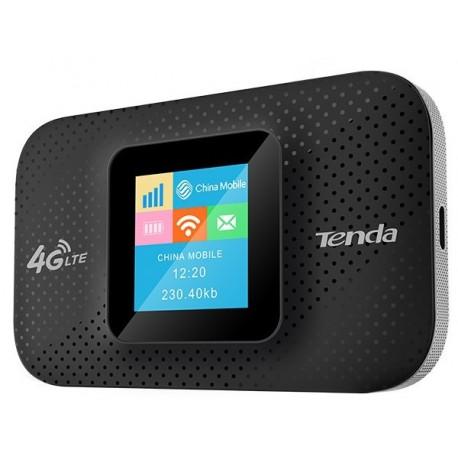 Tenda 4G LTE Portable MiFi Router