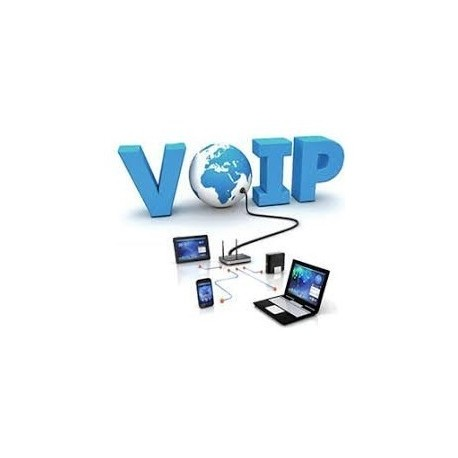 Voip Per Concurrent Call