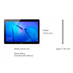 "Huawei Media Pad T3 10"" tablet"