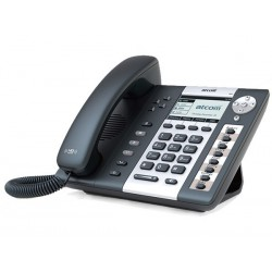 Atcom 4SIP 12Key PoE VoIP Phone NO PSU | A41