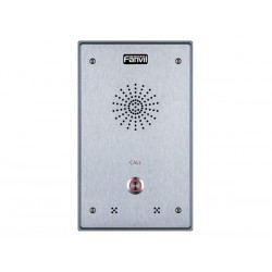 Fanvil SIP 1 Button IP65 Intercom PoE no PSU | I12
