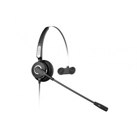 Fanvil RJ9 On-Ear Headset with Microphone | HT101
