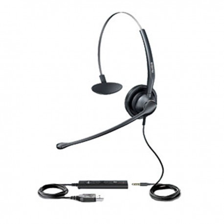 Yealink Professional USB Call Centre Headset