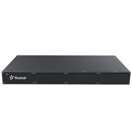 Yeastar S-Series 100 Users 30 Calls 16Port 2PRI | S100