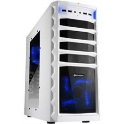 Sharkoon REX3 Value Edition Gaming ATX